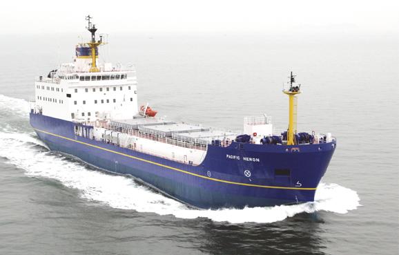 MARMERCANTE - Marinha Mercante Brasileira  Grupo-Marítimos